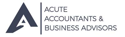 Acute Accountants Logo